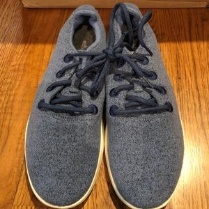 Allbirds men's wool runners blue assorted